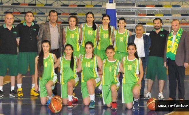 MSK Urfa, Antalya takımıyla kozlarını paylaşacak