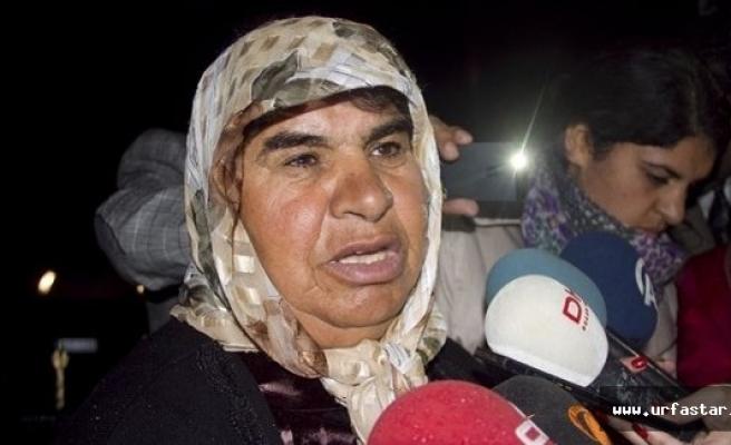 Öcalan'ın ablasından şok açıklama