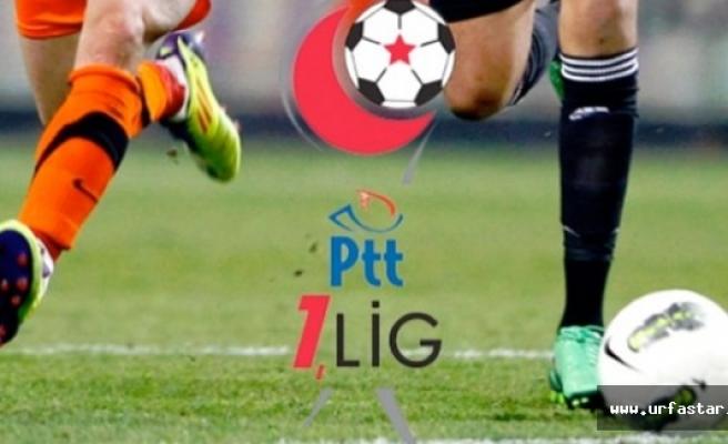PTT 1.ligde sürpriz gelişme...