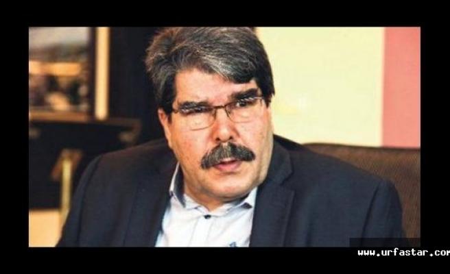 PYD liderinden flaş açıklama...