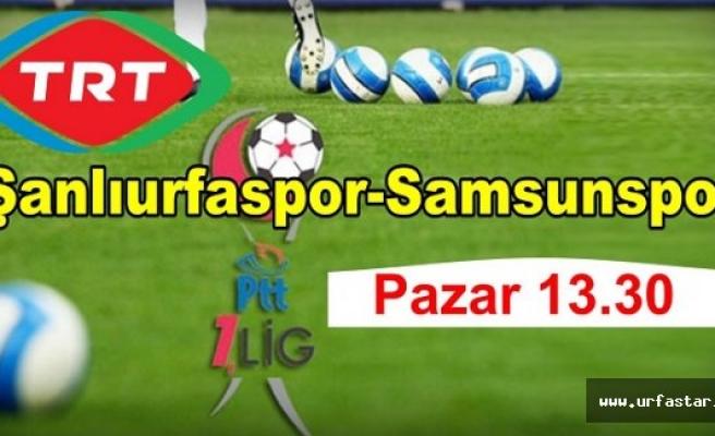 Samsunspor maçının canlı yayınlanacağı kanal belli oldu