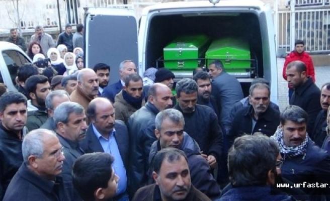 Teröristlerin cesetleri morglara sığmıyor