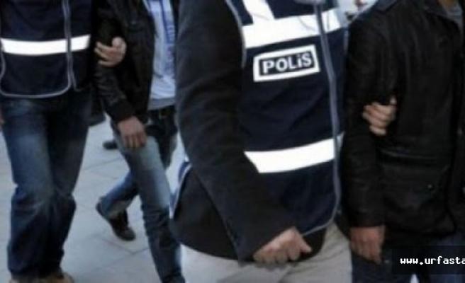 Urfa'da joker operasyonu; 40 gözaltı