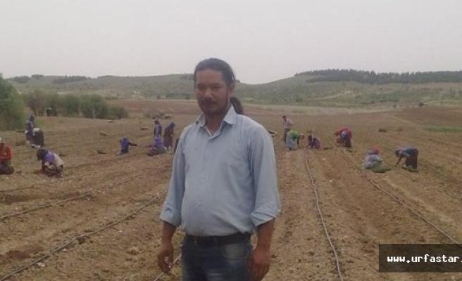 Urfalı çiftçi denetlenmesini istedi