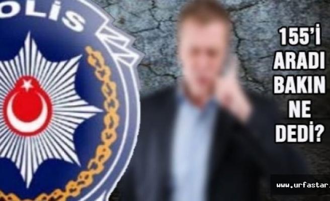 155'i aradı tutuklandı…