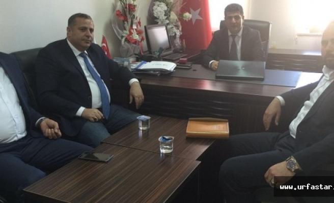 AK Parti'den yeni komisyon