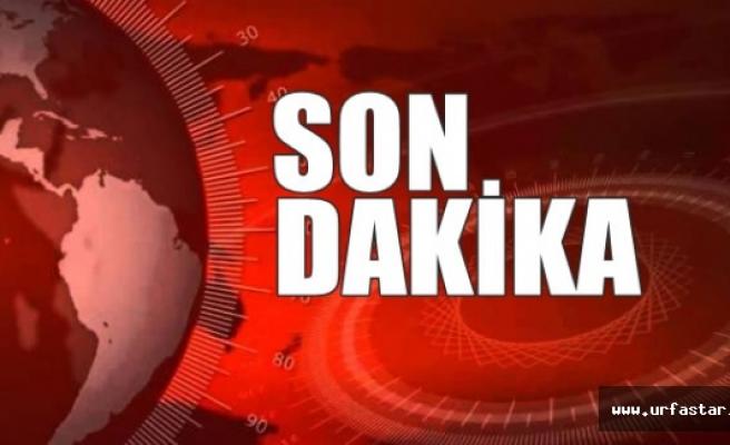 Ankara'da Patlama! Ölü ve Yaralılar Var
