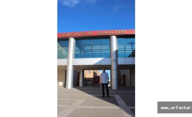 Harran Üniversitesi başarıya imza attı