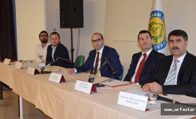 HRÜ'de kariyer planlama konferansı