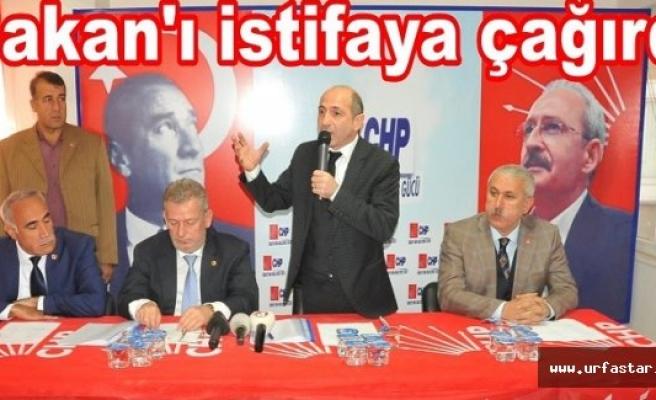 Öztunç, AK Parti ile HDP'yi yerden yere vurdu