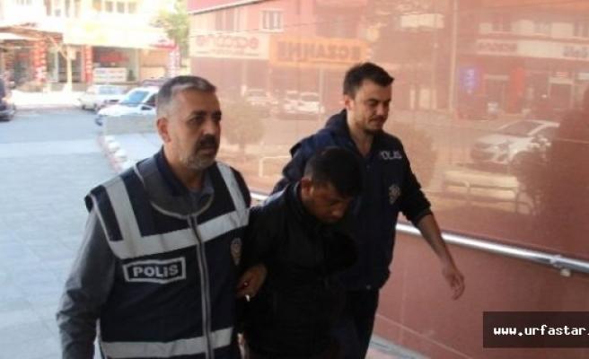 Polis, sahte polisi krakerle kandırdı