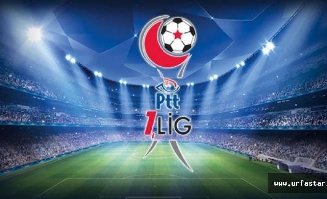 PTT 1. Lig takımında deprem...