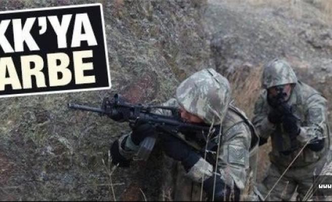 177 PKK'lı öldürüldü