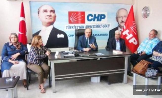 CHP'li Vekilden flaş HDP açıklaması...