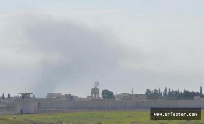 IŞİD, sınır karakoluna saldırdı