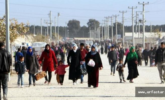 Sığınmacılarla ilgili flaş karar