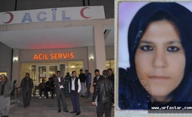 Urfa'daki hamile kadın cinayetinde şok gelişme...