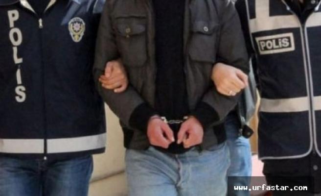 Urfa'da yolsuzluk!