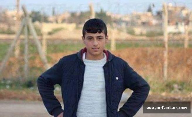 15 Yaşındaki çocuk 10 gündür kayıp
