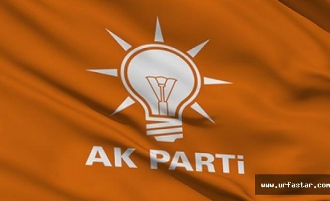 AK Parti'den yeni başbakan için tarih verildi
