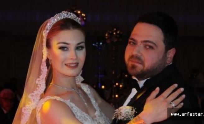 Muhteşem düğün...