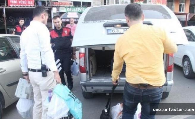 Urfa'da yayın yapan o radyoya operasyon