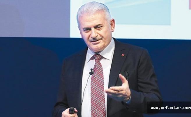 Başbakan'dan Doğu ve Güneydoğu'ya yatırım müjdesi