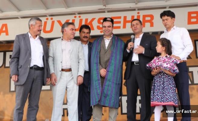 BŞB'den Ceylanpınar'a önemli yatırım