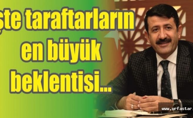 Mehmet Ekinci heyecan yarattı
