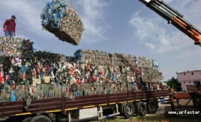 Tır'dan 96 Bin Paket Kaçak Sigara Çıktı