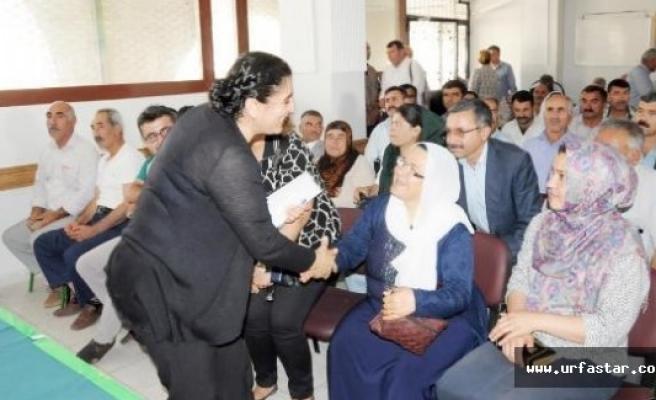 Tuncel: Barışın anahtarı bizim elimizde