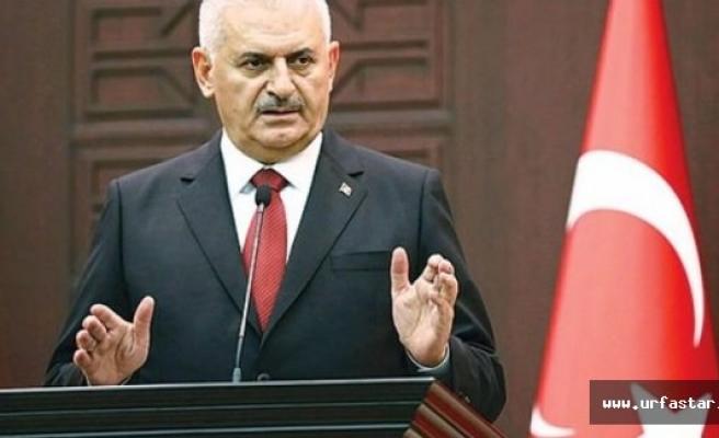 Başbakan Yıldırım'dan 35 milyar liralık müjde