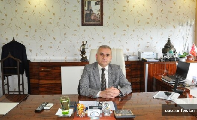 Başkan Bağıban'dan açıklama geldi...