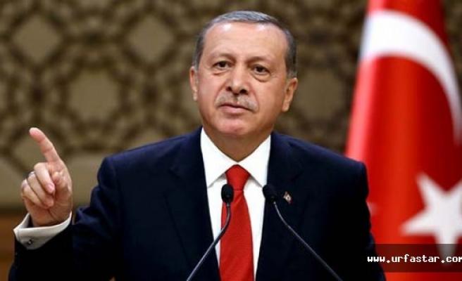 Cumhurbaşkanı Erdoğan'dan flaş öneri...