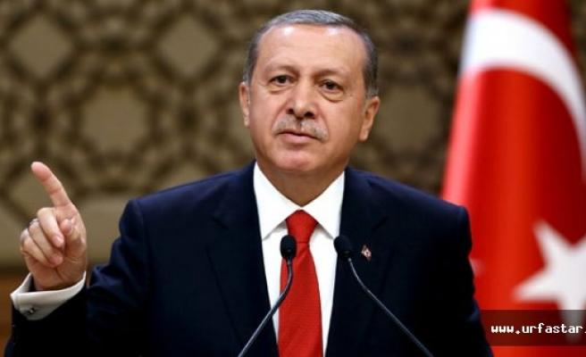 Erdoğan kritik kanunu onayladı