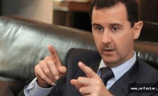 Esad'dan Haddini Aşan 'Darbe' Yorumu