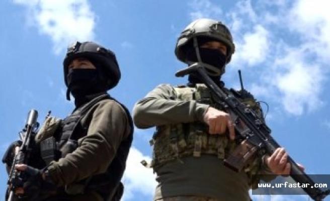 Jandarma ve poliste rütbeler değişiyor