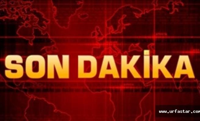 Urfa'da Rus DEAŞ üyesi yakalandı