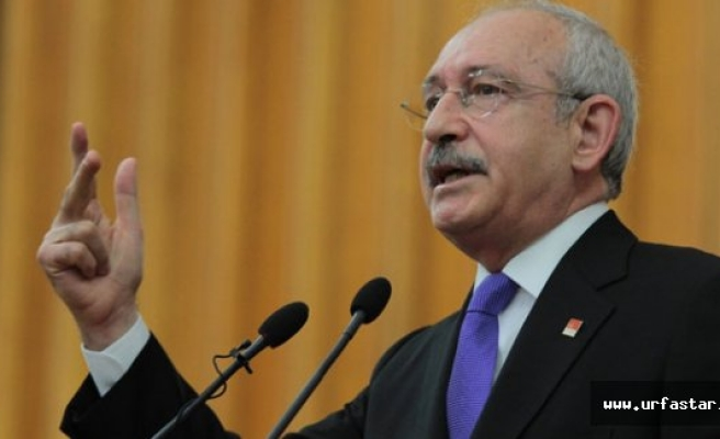 Ve Kılıçdaroğlu Gülen için kararını verdi...