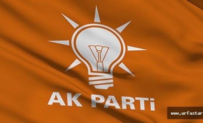 AK Parti'de artık bunu yapmak yasak!