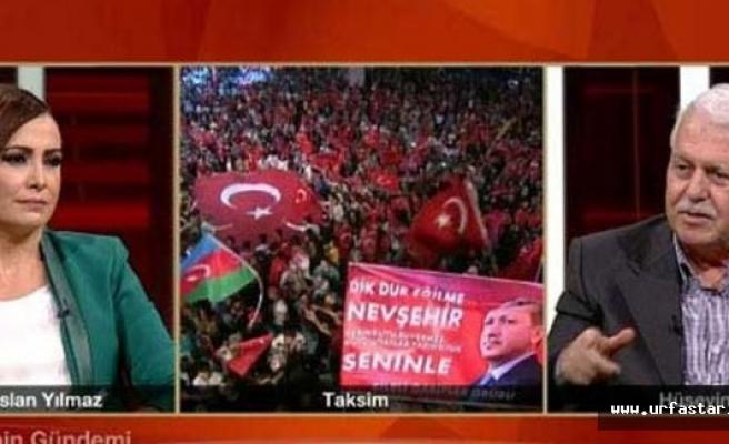 Gülen'e en yakın isim Fuat Avni'yı açıkladı.