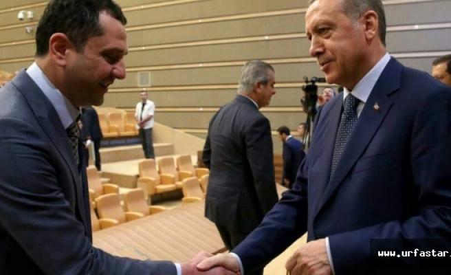 Kılıçoğlu Erdoğan ile ne görüştü?