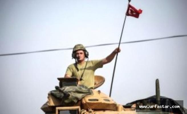 Suriye'ye kaç Türk askeri girdi?