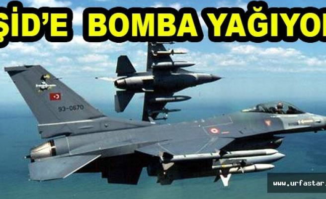 Türkiye, Suriye'ye girdi