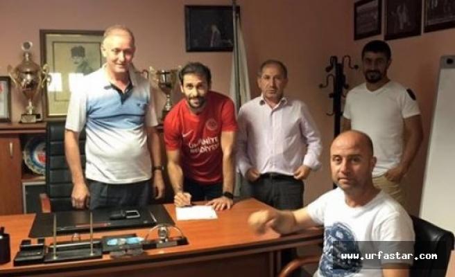 Urfaspor maçı öncesinde bombayı patlattılar