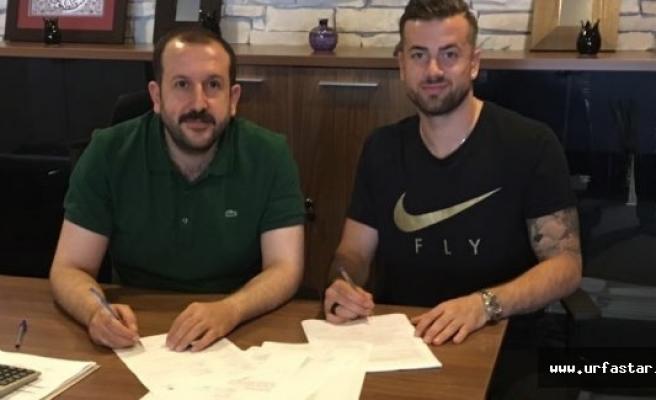 Urfaspora gurbetçi transferi