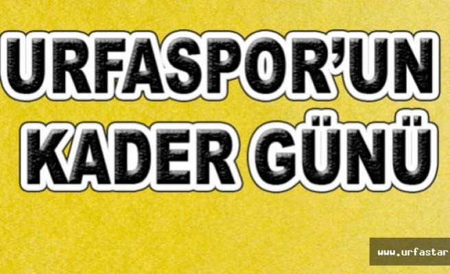 Urfaspor'a transfer yasağı geldi mi?