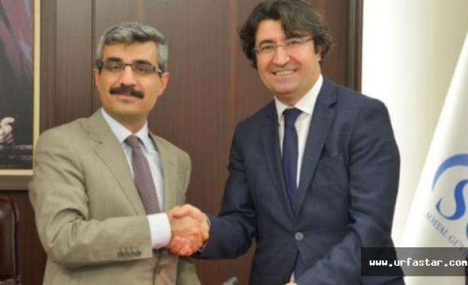 Urfalı Bürokrattan  Bağ-Kur'lulara güzel haber...