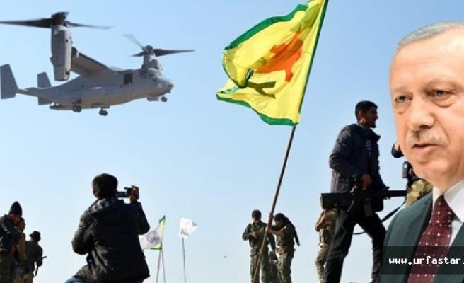 Erdoğan'ın açıkladığı gerçek Kobani'de ortaya çıktı