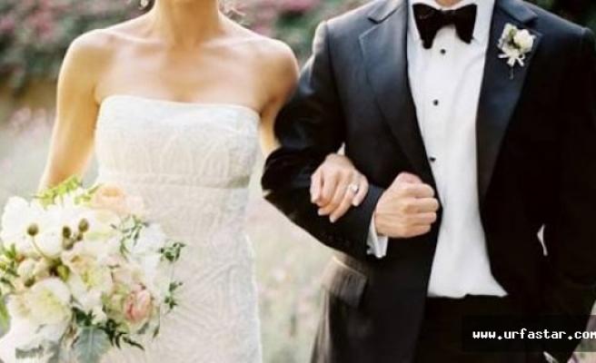 Evlenene 40 Bin TL devlet desteği